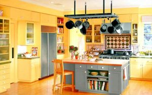 Give your kitchen a makeover!
