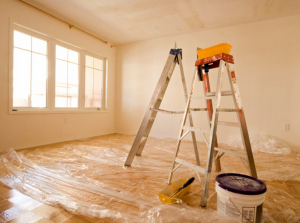 tips on how to paint a room in New York
