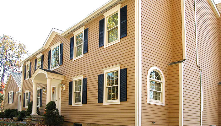 What Is The Best Weather For Exterior Painting A G Williams Painting Company