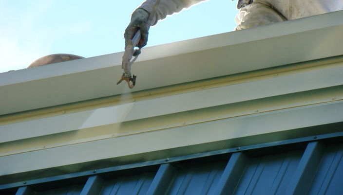 commercial painting maintenance plan
