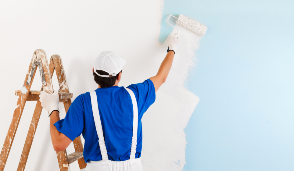 choosing an interior painting contractor