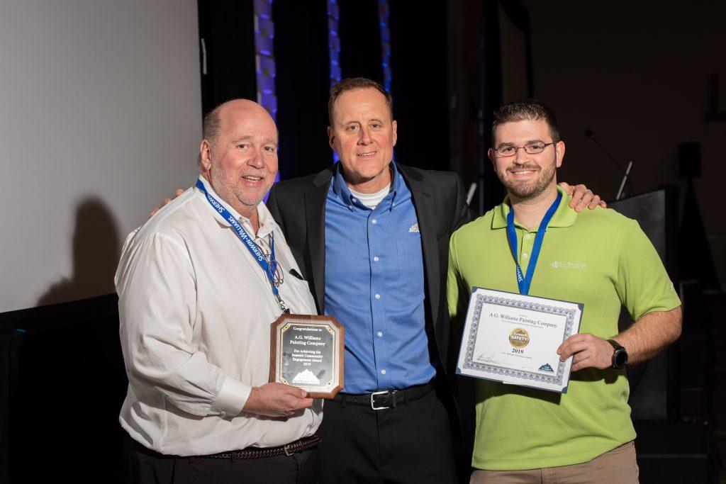 Summit Community Engagement Award