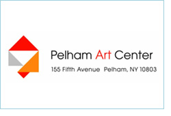 pelham art center logo