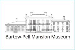 pelham mansion logo