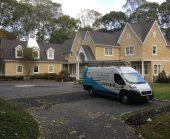 exterior house painter NY