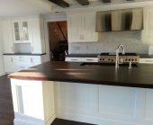kitchen cabinet painter