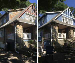 exterior painting service Hastings-On-Hudson NY