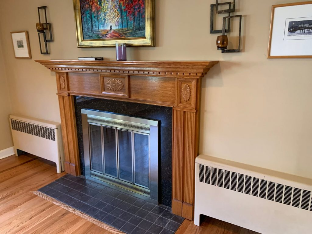 interior painting Westchester County
