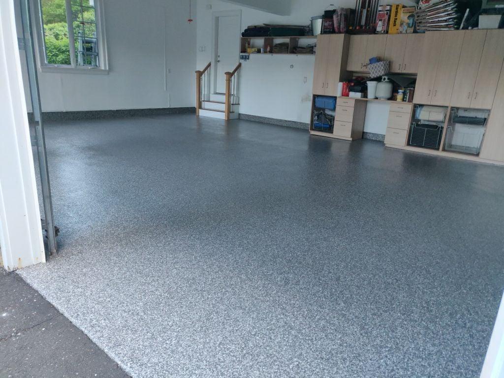 custom floor coatings in NY